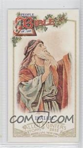 2012 Topps Allen & Ginter's People of the Bible Minis #PB-12 - Isaiah