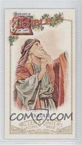2012 Topps Allen & Ginter's People of the Bible Minis #PB-12 - [Missing]