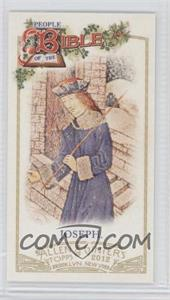 2012 Topps Allen & Ginter's People of the Bible Minis #PB-13 - Joeseph