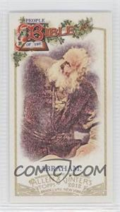 2012 Topps Allen & Ginter's People of the Bible Minis #PB-3 - Abraham
