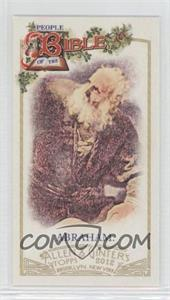 2012 Topps Allen & Ginter's People of the Bible Minis #PB-3 - [Missing]