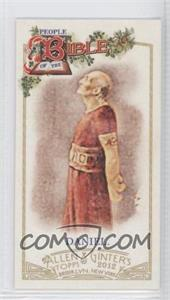 2012 Topps Allen & Ginter's People of the Bible Minis #PB-6 - Daniel