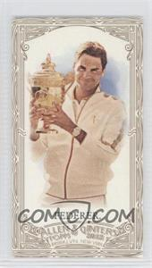 2012 Topps Allen & Ginter's Retail [Base] Minis Gold Border #157 - [Missing]