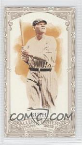 2012 Topps Allen & Ginter's Retail [Base] Minis Gold Border #176 - Babe Ruth