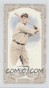 2012 Topps Allen & Ginter's Retail [Base] Minis Gold Border #196 - Lou Gehrig