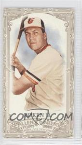 2012 Topps Allen & Ginter's Retail [Base] Minis Gold Border #324 - Cal Ripken Jr.