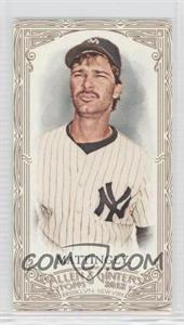 2012 Topps Allen & Ginter's Retail Minis Gold Border #170 - Don Mattingly