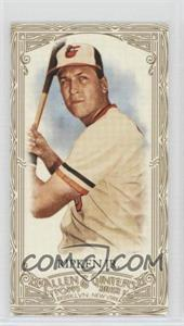 2012 Topps Allen & Ginter's Retail Minis Gold Border #324 - Cal Ripken Jr.