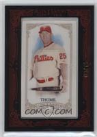 Jim Thome /10