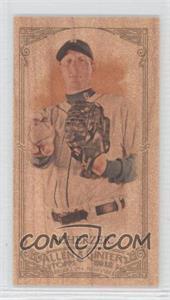 2012 Topps Allen & Ginter's Wood Minis #97 - Max Scherzer /1