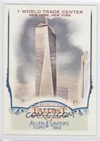 1 World Trade Center