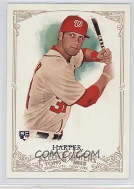 2012 Topps Allen & Ginter's #12 - Bryce Harper
