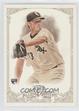 2012 Topps Allen & Ginter's #190 - Addison Reed