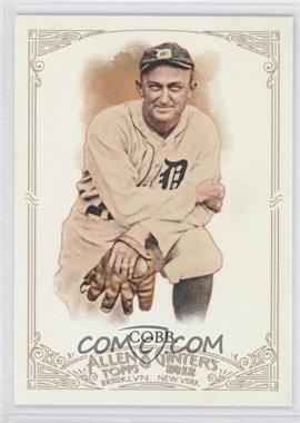 2012 Topps Allen & Ginter's #197 - Ty Cobb