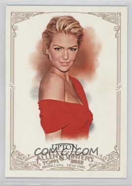 2012 Topps Allen & Ginter's #232 - Kate Upton