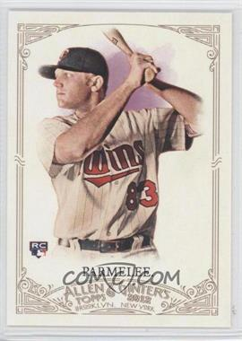 2012 Topps Allen & Ginter's #265 - Chris Parmelee