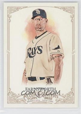 2012 Topps Allen & Ginter's #304 - Kyle Farnsworth