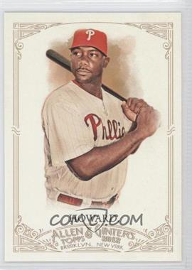 2012 Topps Allen & Ginter's #306 - Ryan Howard