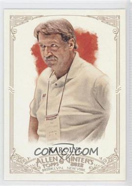 2012 Topps Allen & Ginter's #309 - [Missing]