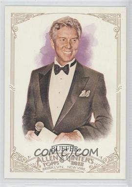 2012 Topps Allen & Ginter's #314 - Michael Buffer