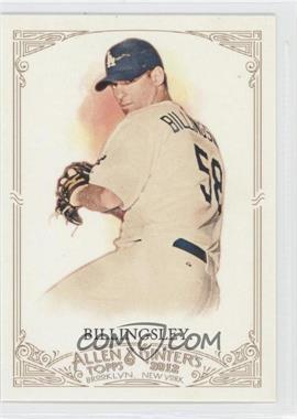 2012 Topps Allen & Ginter's #321 - Chad Billingsley