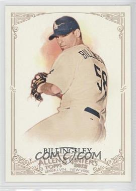 2012 Topps Allen & Ginter's #321 - Chad Billingsley