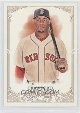 2012 Topps Allen & Ginter's #331 - Carl Crawford