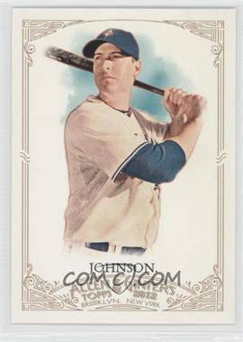 2012 Topps Allen & Ginter's #333 - Kelly Johnson