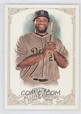 2012 Topps Allen & Ginter's #338 - Prince Fielder