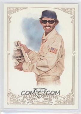2012 Topps Allen & Ginter's #61 - Richard Petty