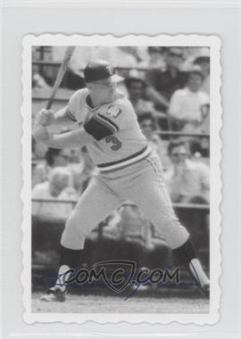 2012 Topps Archives - 1969 Deckle Edge #69DE-14 - Harmon Killebrew