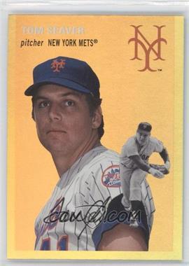 2012 Topps Archives - [Base] - Gold #18 - Tom Seaver