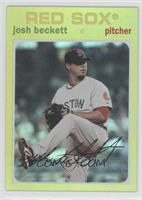 Josh Beckett
