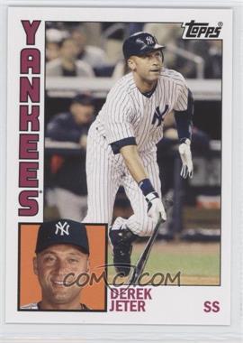 2012 Topps Archives - [Base] #200 - Derek Jeter
