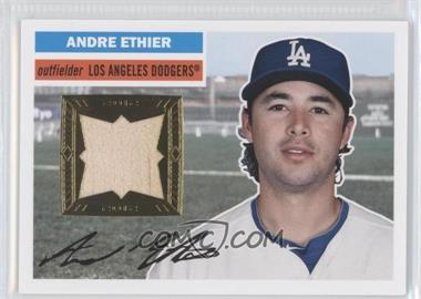 2012 Topps Archives 1956 Relics #56R-AE - Andre Ethier