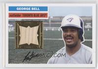 George Bell (P)