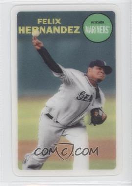 2012 Topps Archives 1968 3D #FEHE - Felix Hernandez