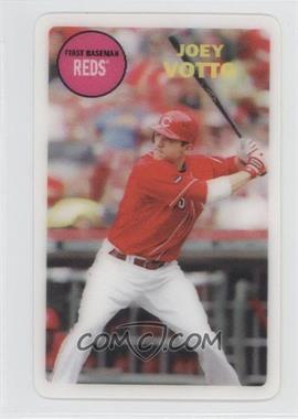 2012 Topps Archives 1968 3D #JOVO - Joey Votto