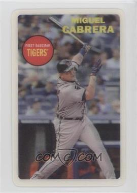 2012 Topps Archives 1968 3D #MICA - Miguel Cabrera