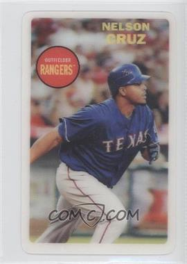 2012 Topps Archives 1968 3D #NECR - Nelson Cruz