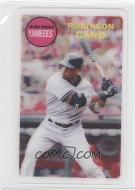 2012 Topps Archives 1968 3D #ROCA - Robinson Cano