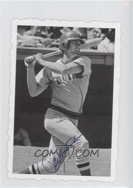 2012 Topps Archives 1969 Deckle Edge #69DE-11 - Carl Yastrzemski