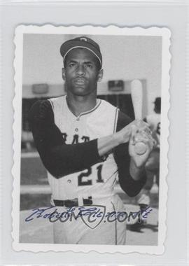 2012 Topps Archives 1969 Deckle Edge #69DE-12 - Roberto Clemente