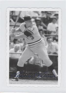 2012 Topps Archives 1969 Deckle Edge #69DE-14 - Harmon Killebrew