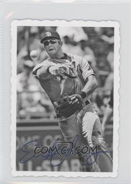2012 Topps Archives 1969 Deckle Edge #69DE-2 - Evan Longoria