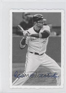 2012 Topps Archives 1969 Deckle Edge #69DE-3 - Jose Bautista