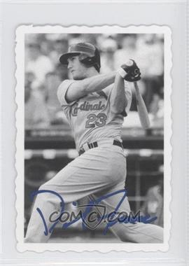 2012 Topps Archives 1969 Deckle Edge #69DE-5 - David Freese