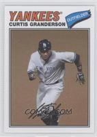 Curtis Granderson