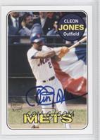 Cleon Jones