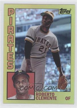 2012 Topps Archives Gold #185 - Roberto Clemente